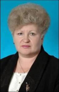 Юлия Рыжкова